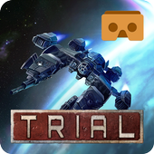 Project Charon: Space Fighter VR Trial 1.3.1