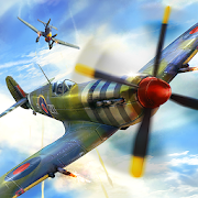 Warplanes: WW2 Dogfight 1.3.2