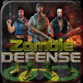 Zombie Defense x86 8.6