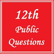 12th Public Questions 1.0