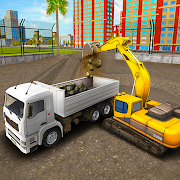 City Airport Construction- Building Simulator Game 1.1
