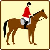 horse riding game 3.0
