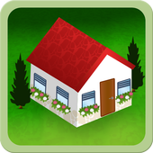 house building game
