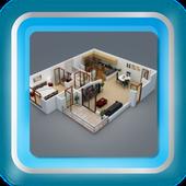 3D House Floor Plans 2.0