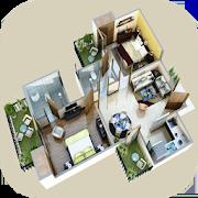 3D House Floor Plans 1.0