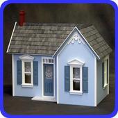 House Miniature Design 1.0