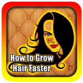 How to Grow Hair Faster 1.0