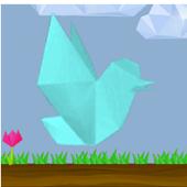 Origami Flappy Bird 1.0
