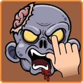 Crush The Zombie! Smash! 5