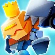 Trashformer.io: Monster in city destruction games 1.8