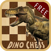 Dino Chess For kids 2.0.0