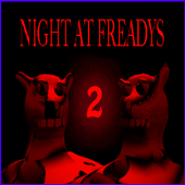 Night at Fready 2 2.0