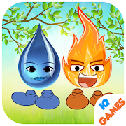 Fire And Water 3.4