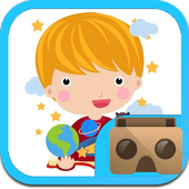 VR SolarSystem for kids 4.2