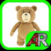 AR Wildlife Marker(+Cardboard) 3