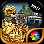 Frontier Commando 2017