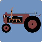 Kids Puzzle. Tractor 1.0.1
