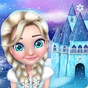 Ice Princess Doll House Games 6.1.0