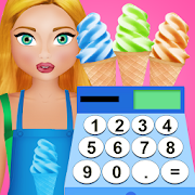 ice cream cashier game 2 3.0