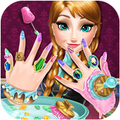 Ice Princess Nails Spa Salon 1.1
