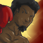 The Cocky Boxer: Fighting Champion 1.1