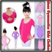 Ideas Gymnastics Kids Clothes 1.0