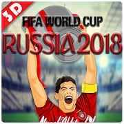 Football World Cup Soccer Hero:Road To Russia⚽
