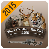 Jungle Wild Animal Hunting, 3D 1.0