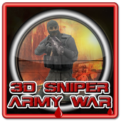 Sniper Army War 3D, 2015 1.1