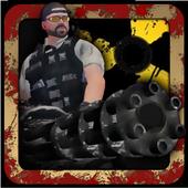DOOR DEFENSE: ZOMBIE ATTACK 1.0.60