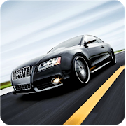 Audi A4 Driving Simulator 1.1