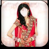 Indian Bride Photo Editor 7.0
