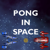 Pong In Space