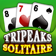 TriPeaks Solitaire With Challenge Mode 1.0.16
