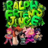 Ralph Friends In Jungle 1.2