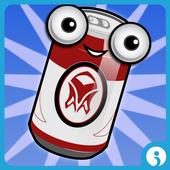 Crazy Cans: Tiny Adventures 3.4
