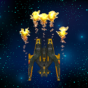 Space Attack: Power Invasion 1.2