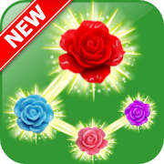 Rose Paradise fun puzzle games free without wifi 1.1.6