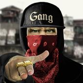 Instant Gangsta Photo Montage 2.0