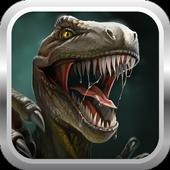 Dinosaur Sniper Shooting Sim 6.1