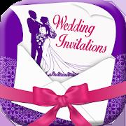 Wedding Invitation Cards Maker 1 6 Apk Download Android