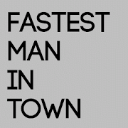 Fastest Man In Town 1.0