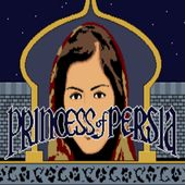 Princess of Persia 0022/31.08.2018
