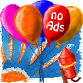 Pop'm'All: Bubbles & Balloons 0.9