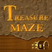 Treasure Maze 1.6