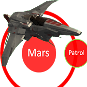 Mars Patrol by JAMSoft 1.1