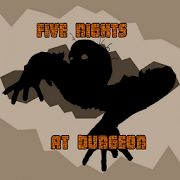Five Nights At Dungeon 1.0