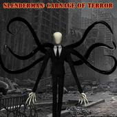 Slenderman: Carnage Of Terror 2