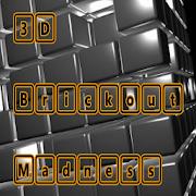 3D Brickout Madness 1.01