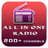 All In One FM Radio | 2019 4.0